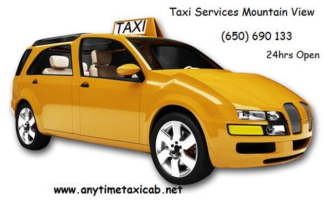 Taxi Mountain View   Taxi Services Mountain View   650 690 1333   Best airport taxi services mountain view ca   Scoop.it