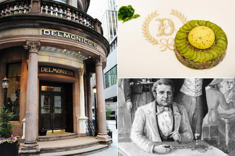 The original Cronut, and how NYC's restaurants were born - New York Post | Urban eating | Scoop.it