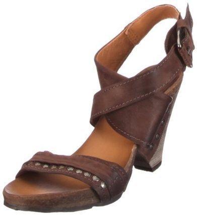 ***   Airstep Lione 727010, Damen, Sandalen, Braun (CAFFE), EU 42 | sandalen damen günstig | Scoop.it