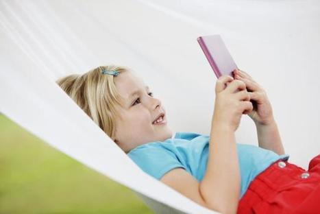 24 Places to Get Free Kindle Books for Kids | Personal Knowledge Management Systems | Scoop.it