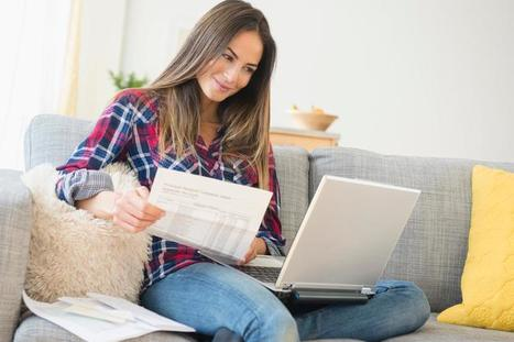 Loans For Bad Credit - Consider Financial Assistance Without Any Credit Check History | No Credit History Loans | Scoop.it