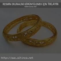 22 Ayar Osmanlı Bilezik | Altın Hakkında Önemli Bilgiler | Scoop.it