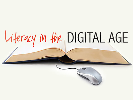Literacy in the Digital Age: 9 Great Speaking & Listening Tools :: Educator Innovator | Into the Driver's Seat | Scoop.it