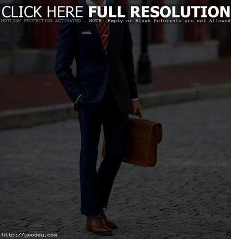 Navy Suit Brown Shoes Red Tie Download Page – Shoes image collection | Shoes Design Ideas! | healthiest fruit | Scoop.it