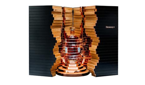 Artketing: Hennessy Releases Hennessy 8 Designed by Artist Arik Levy | Artinfo | ccATLANTA | Scoop.it