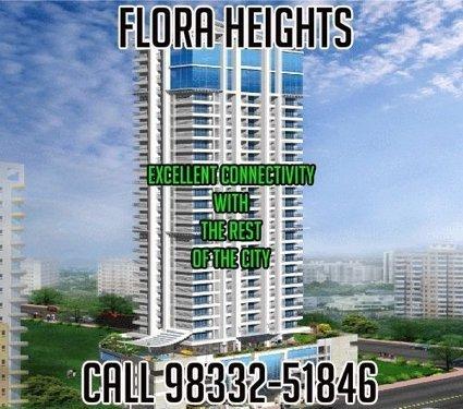 Flora Heights Mumbai | Real Estate | Scoop.it