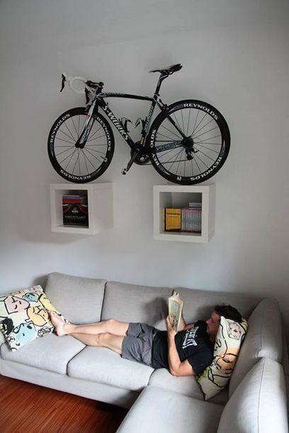 Fotos de la biografía - Coffee Bike: Arte, Foto y Diseño en el Ciclismo | Visionario | Scoop.it