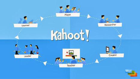 Kahoot: cuando jugando se aprende - CEF NAC | Recursos TIC y otros | Scoop.it