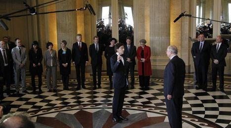 Bélgica, o cómo sin Gobierno no se vive tan mal | ¿Qué está pasando? | Scoop.it