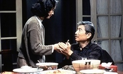 The Ang Lee Trilogy review – food and culture clashes link these early gems - The Guardian | promo | Scoop.it