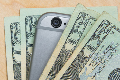 How to Sell Your Old iPhone | Kool Look | Scoop.it