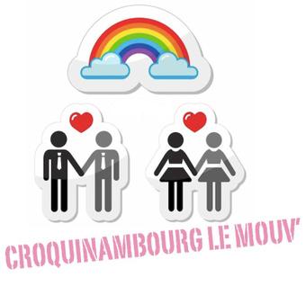 Croquinambourg Le Mouv' « Croquinambourg Le mouv' | Croquinambourg | Scoop.it