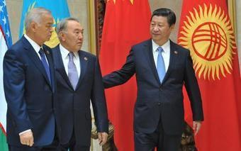 Power struggles dominate Central Asia in 2013 | China & Investment | Scoop.it