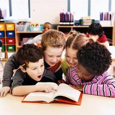Conversations in Literacy: Accelerated Reader Alternatives | AR Alternatives | Scoop.it