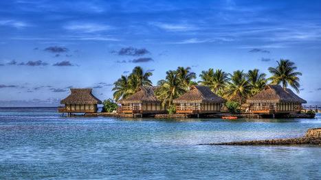 Urlaub Auf Den Malediven   Online Plotter And Hp Technology   Scoop.it