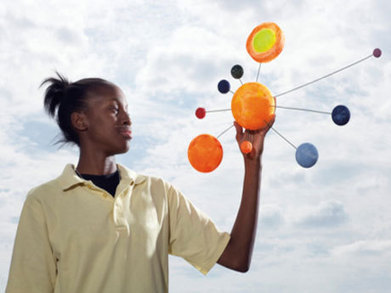 Providing STEM Role Models | 21st Century STEM Resources | Scoop.it