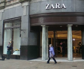Zara's Big Idea: What the World's Top Fashion Retailer Tells Us About Innovation | A Geographer's Scrapbook | Scoop.it
