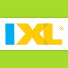 IXL | Online maths and English practice | Só ciência | Scoop.it