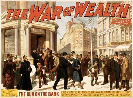 "Has ""Brexit"" started a new global banking crisis? - OfWealth 