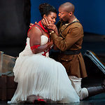 At Glimmerglass, 'Aida,' 'Armide' and 'Lost in the Stars' | Central New York Traveler | Scoop.it