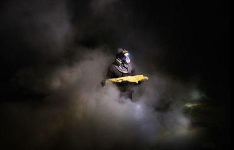 Les meilleures photographies de l'année sur l'environnement | Jaclen 's photographie | Scoop.it