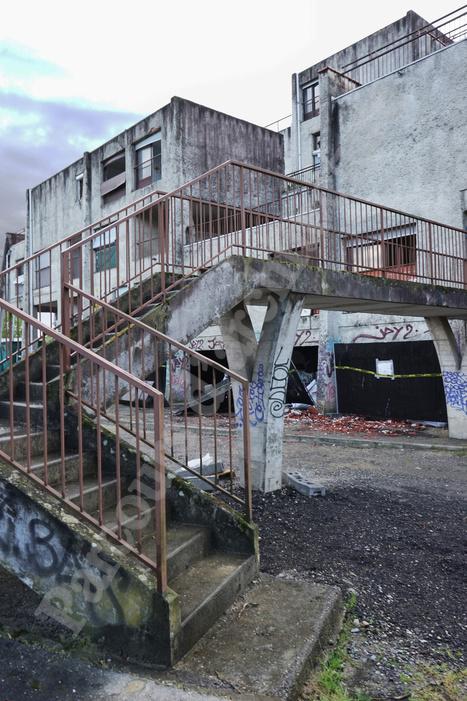 Les Floralies : c'est fini...   Architectures moderne et contemporaine parcoursdarchitecture.over-blog.com   Scoop.it