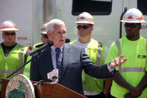FRA Chief Szabo touts Grow America at Rail Summit - nwitimes.com | Passenger Rail Resurgence in the U.S. | Scoop.it