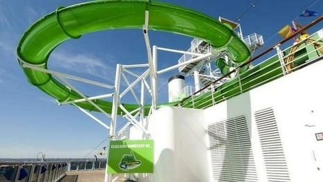 25 cool things to do on ships   CruiseBubble   Scoop.it