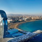 HOTEL W BARCELONA 5* GL – THE BEST SEAVIEWS IN TOWN! | Barcelona - the perfect place for conventions, incentives and events | Scoop.it