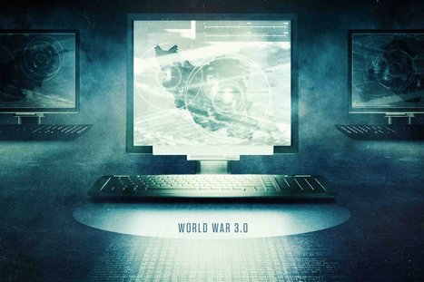 The Terrifying U.S.-Israeli Computer Worm That Could Cause World War III | Information wars | Scoop.it