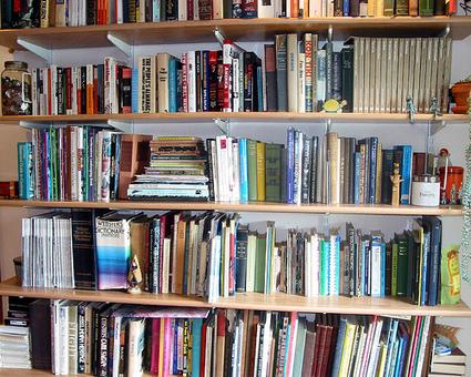 Une nouvelle classification des livres pour juillet 2013 | Library & Information Science | Scoop.it