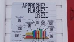 Plage, bibliothèque et numérique | LibraryLinks LiensBiblio | Scoop.it