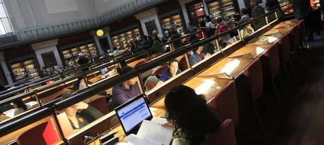 Las bibliotecas temen al préstamo digital - Noticias de Cultura | Gestió | Scoop.it