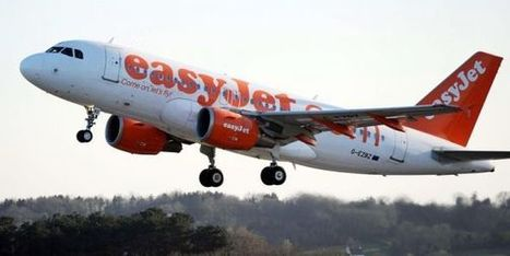 The Courier - EasyJet attributes success to avoiding hubs | Allplane: Airlines Strategy & Marketing | Scoop.it