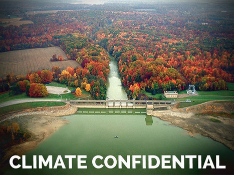Our Environmental Future by Climate Confidential - Beacon   COMPUTATIONAL THINKING and CYBERLEARNING   Scoop.it