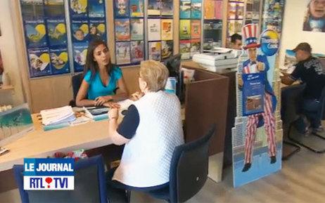 Vacances: l'early booking a le vent en poupe - RTL.be | E-commerce dans le tourisme | Scoop.it