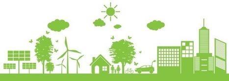 Développement durable : des innovations qui ont du bon ! | Rennes - transition énergétique | Scoop.it