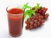 Salud: Uvas rojas, corazón contento | La Salud | Scoop.it