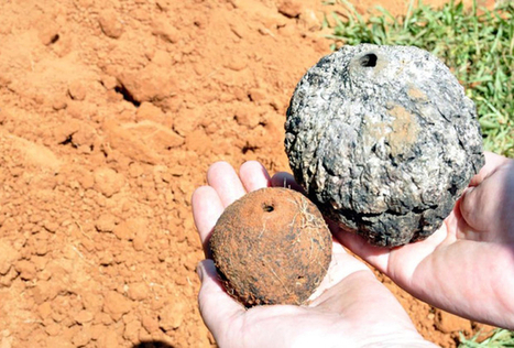 Археологи нашли неизвестную цивилизацию в джунглях Амазонки - Хартия'97 | природа | Scoop.it