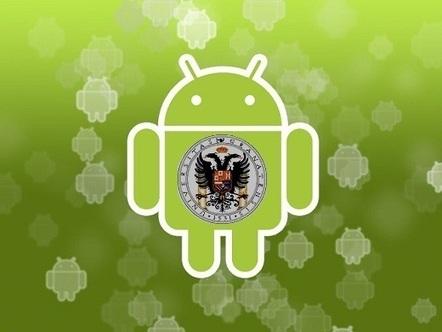 Un curso de la UGR enseña a desarrollar aplicaciones para android | Programacion de Android con Java | Scoop.it