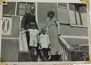 Des alsaciens dans l'Ouest ; le départ des SUTTER | GenealoNet | Scoop.it