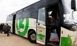 #israel scraps scheme to ban Palestinians from buses #Palestine #Apartheid #Sanctions !!!!! | News in english | Scoop.it
