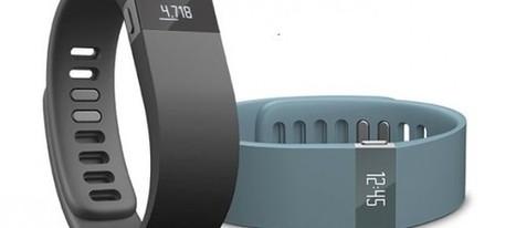 Monitoriza la actividad física con la pulsera reloj Fitbit Force | Desarrollo de Apps, Softwares & Gadgets: | Scoop.it