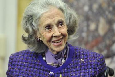 La reine Fabiola est décédée | Press Review | Scoop.it