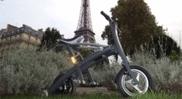 Stigo, le scooter électrique pliable miniature | Renouveau des sports anciens | Scoop.it