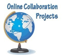 Collaboration Projects | teaching science | Scoop.it