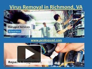 Local Computer Repair & Virus Remova | PEAK Squad | Scoop.it