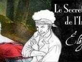 Ouverture ludique – Elégie, le secret de l'impératrice | Jeux de Rôle | Scoop.it