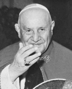 Vatican II : objectif 50 ans - Un blog pour préparer le cinquantième anniversaire de l'ouverture du concile   Sujets Religieux   Scoop.it