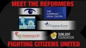 How to Fight Citizens United | Media Advocacy Organizations | Scoop.it